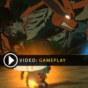 Naruto Shippuden Ultimate Ninja Storm 4 Xbox One Gameplay Video