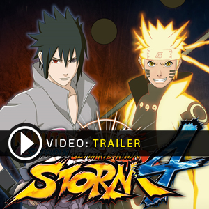 Buy Naruto Shippuden Ultimate Ninja Storm 4 CD Key Compare Prices