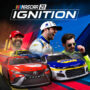 NASCAR 21: Ignition Showcases Paint Booth in Preview Trailer