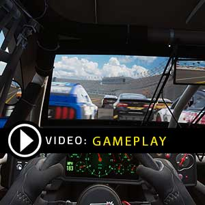 NASCAR Heat 4 Gameplay Video