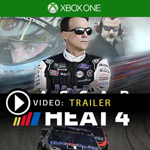 NASCAR Heat 4 Xbox One Prices Digital or Box Edition