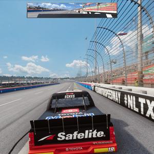 NASCAR Heat 5 - Practice