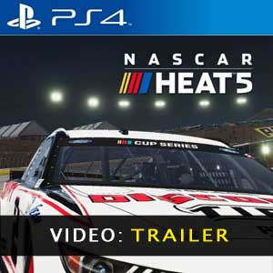 NASCAR Heat 5 PS4 Prices Digital or Box Edition