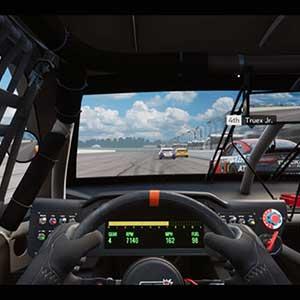 racing style