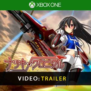 Natsuki Chronicles Xbox One Prices Digital or Box Edition