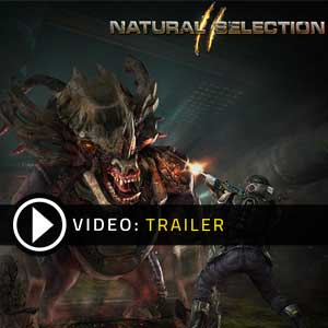 Buy Natural Selection 2 CD Key Compare Prices