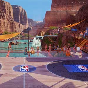 Grand Canyon Court