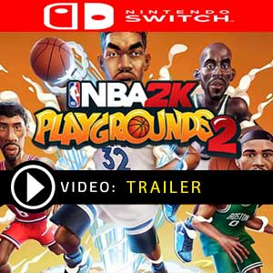 Nba 2K Playgrounds 2 Nintendo Switch Prices Digital or Box Edition