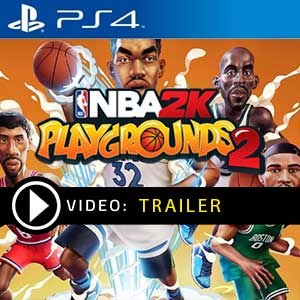 Nba 2K Playgrounds 2 PS4 Prices Digital or Box Edition