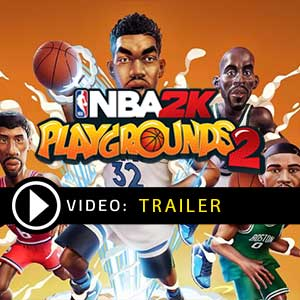 Buy NBA 2K Playgrounds 2 CD Key Compare Prices