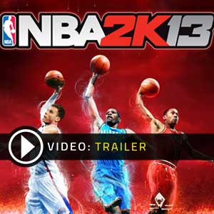 Buy NBA 2K13 CD Key Compare Prices