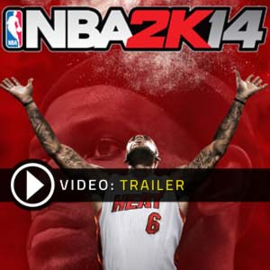 Buy NBA 2K14 CD Key Compare Prices