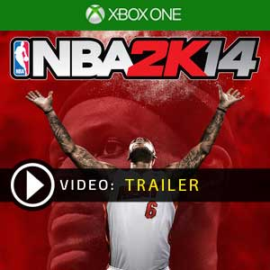 NBA 2K14 Xbox One Prices Digital or Physical Edition
