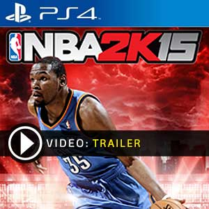 NBA 2k15 PS4 Prices Digital or Physical Edition