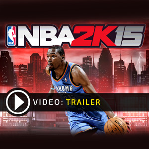 Buy NBA 2k15 CD Key Compare Prices