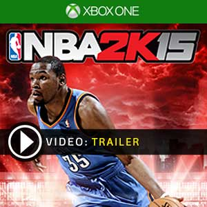 NBA 2k15 Xbox One Prices Digital or Physical Edition