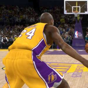 NBA 2K16 PS4 - Face off