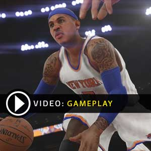 NBA 2K16 PS4 Gameplay Video