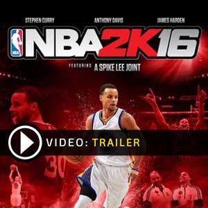 Buy NBA 2K16 CD Key Compare Prices