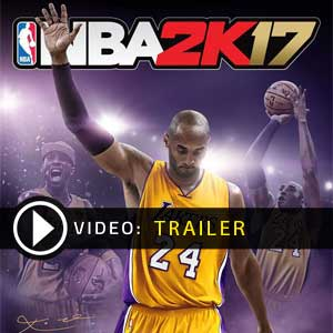 Buy NBA 2K17 CD Key Compare Prices
