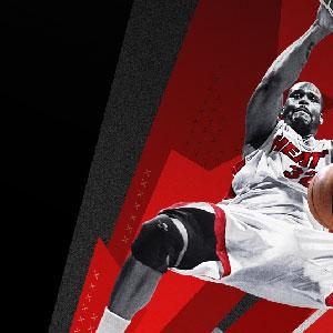NBA 2K18 Cover Art Design