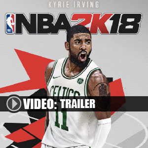 Buy NBA 2K18 CD Key Compare Prices