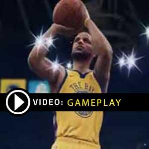 NBA 2K19 PS4 Gameplay Video