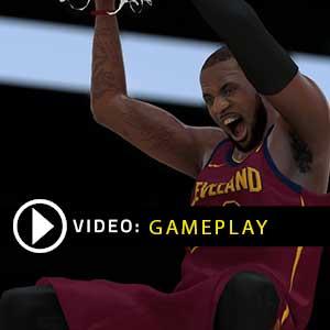 NBA 2K19 Gameplay Video