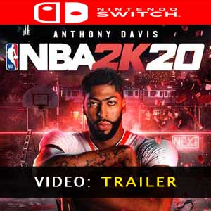 NBA 2K20 Video Trailer