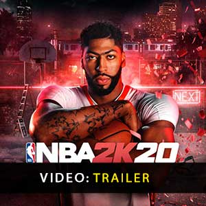 Buy NBA 2K20 CD Key Compare Prices