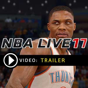 Buy NBA Live 17 CD Key Compare Prices