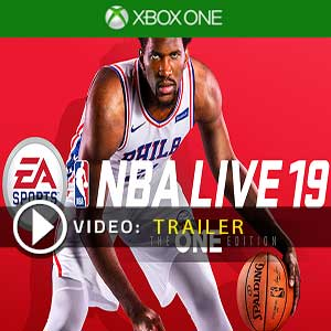 NBA Live 19 Xbox One Prices Digital or Box Edition