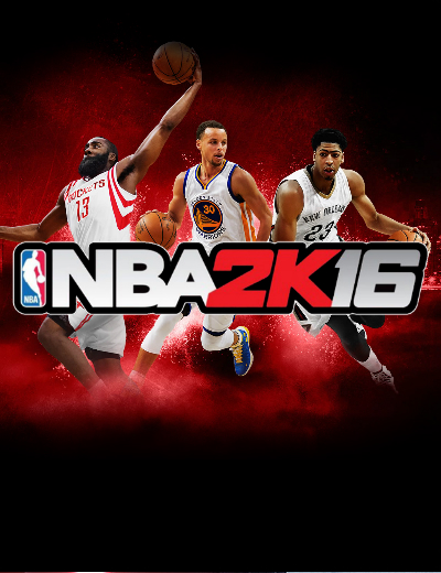 "Get to Know the NBA 2K16 Online ""Play Now"" Mode"