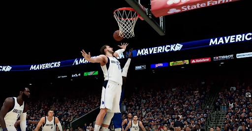 is NBA 2K22 better than 2K21?