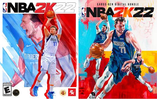 how to buy NBA 2K22 Cross-Gen Bundle?