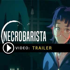 Buy Necrobarista CD Key Compare Prices