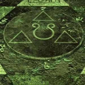 Necronomicon The Dawning of Darkness - Symbol