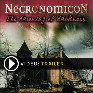 Buy Necronomicon The Dawning of Darkness CD Key Compare Prices