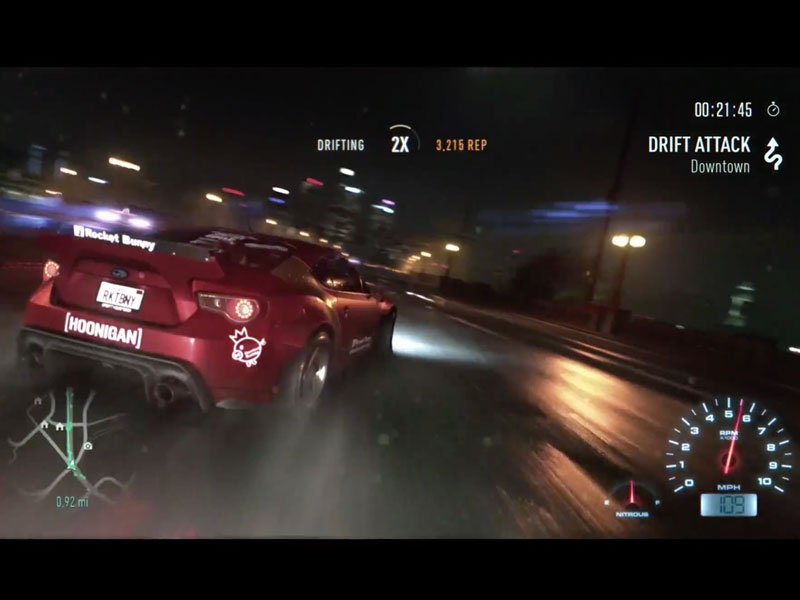 need for speed carbon confirm license key