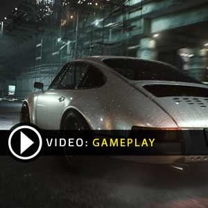 Need for Speed 2015 Gameplay Video