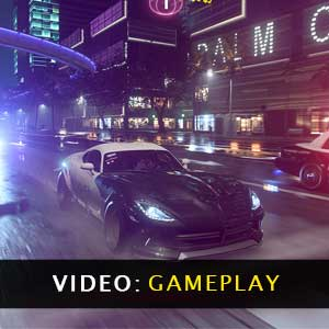 Need For Speed Heat Gameplay Video