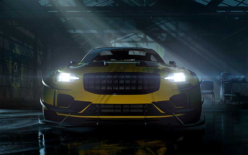 Buy Need For Speed Heat Ps4 Compare Prices