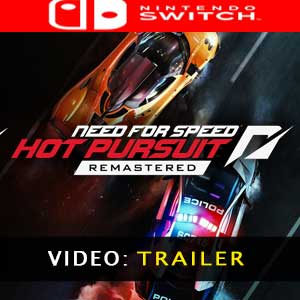 Need for Speed Hot Pursuit Remastered Trailer Video