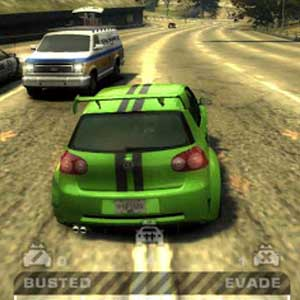 Need For Speed Most Wanted Racing
