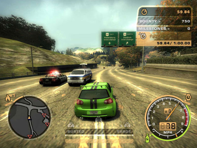 Need For Speed Most Wanted 2012 Key