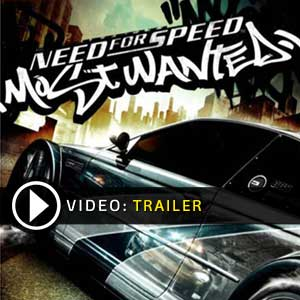 Buy Need For Speed Most Wanted CD Key Compare Prices