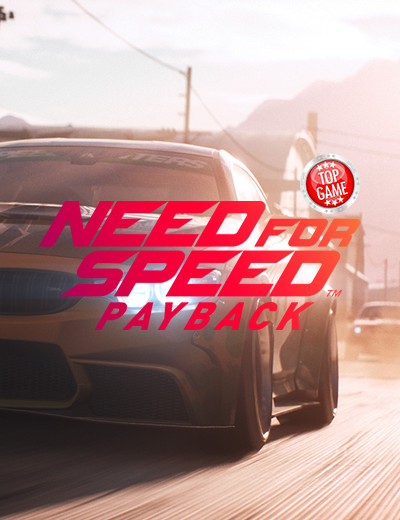 need for speed payback complete car list revealed. Black Bedroom Furniture Sets. Home Design Ideas