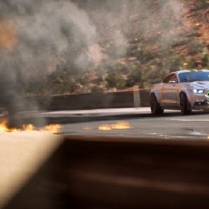 Action-Driving Fantasy