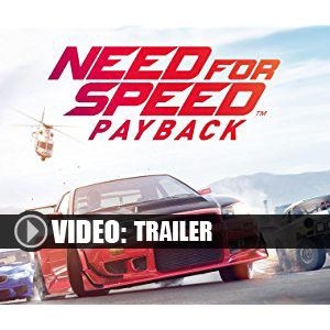 Buy Need for Speed Payback CD Key Compare Prices