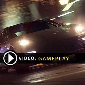 Need for Speed Payback Gameplay Video